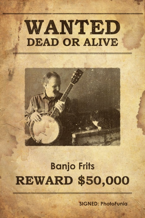 Banjo Frits PhotoFunia-121d72a2