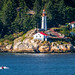 2014 - Vancouver - Alaska Cruise - Lighthouse Park - Point Atkinson Lighthouse by Ted's photos - Returns Late September