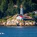 2014 - Vancouver - Alaska Cruise - Atkinson Point Lighhouse