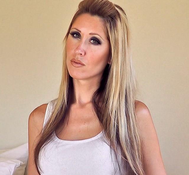 Pink So Foxy Christine Kobzeff