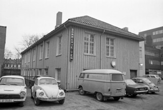 Det Norske Misjonsselskap / Sommerveita 4-6 (1972)