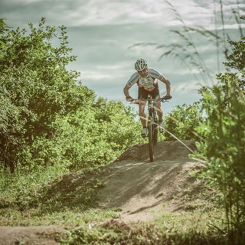 Happy Sunday #nature #sport #bicycle #downhillmountainbike #georgensgmünd #fotografindea