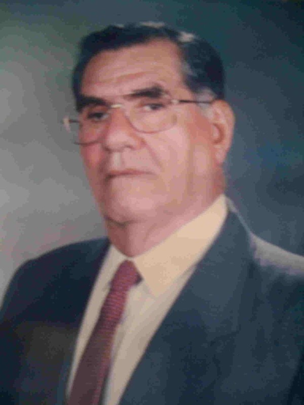 Mauro Zambrano Castillo