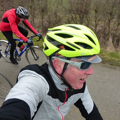 Wrinklies cycling in 2017