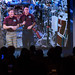 U.S. Astronauts Speak Live from Space at Chamber of Commerce Event (NHQ201703020011)