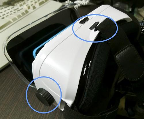 スマホ用VRグラス18