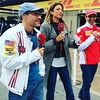 Big news F1 Experiences launches March 23 hit my blog in the insta link and go zoom zoom #jacquesvilleneuve #skysports #ferrari #montreal #canadagp :checkered_flag:#f1 #formula1 #racing #dhl #followme #follow4folow #instarace #instagood #instagram #track