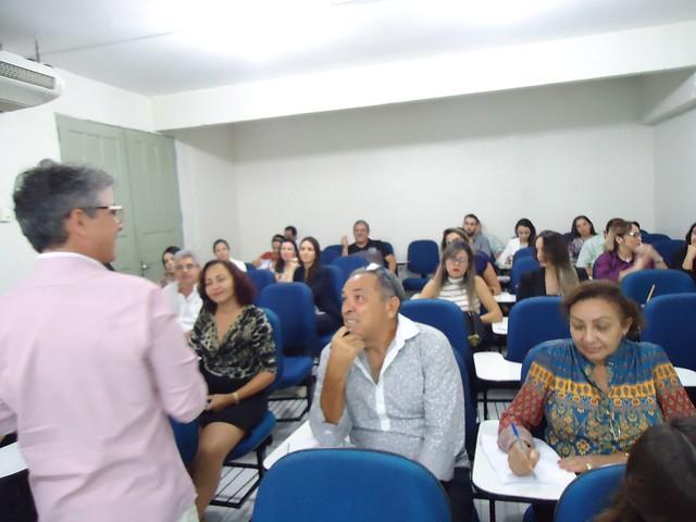 Curso Prática Forense com o Profº José Jales de Figueiredo Junior