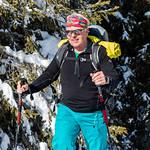 Plasir-Tourenwoche Ratschings Eisacktal, Südtirol März 17'