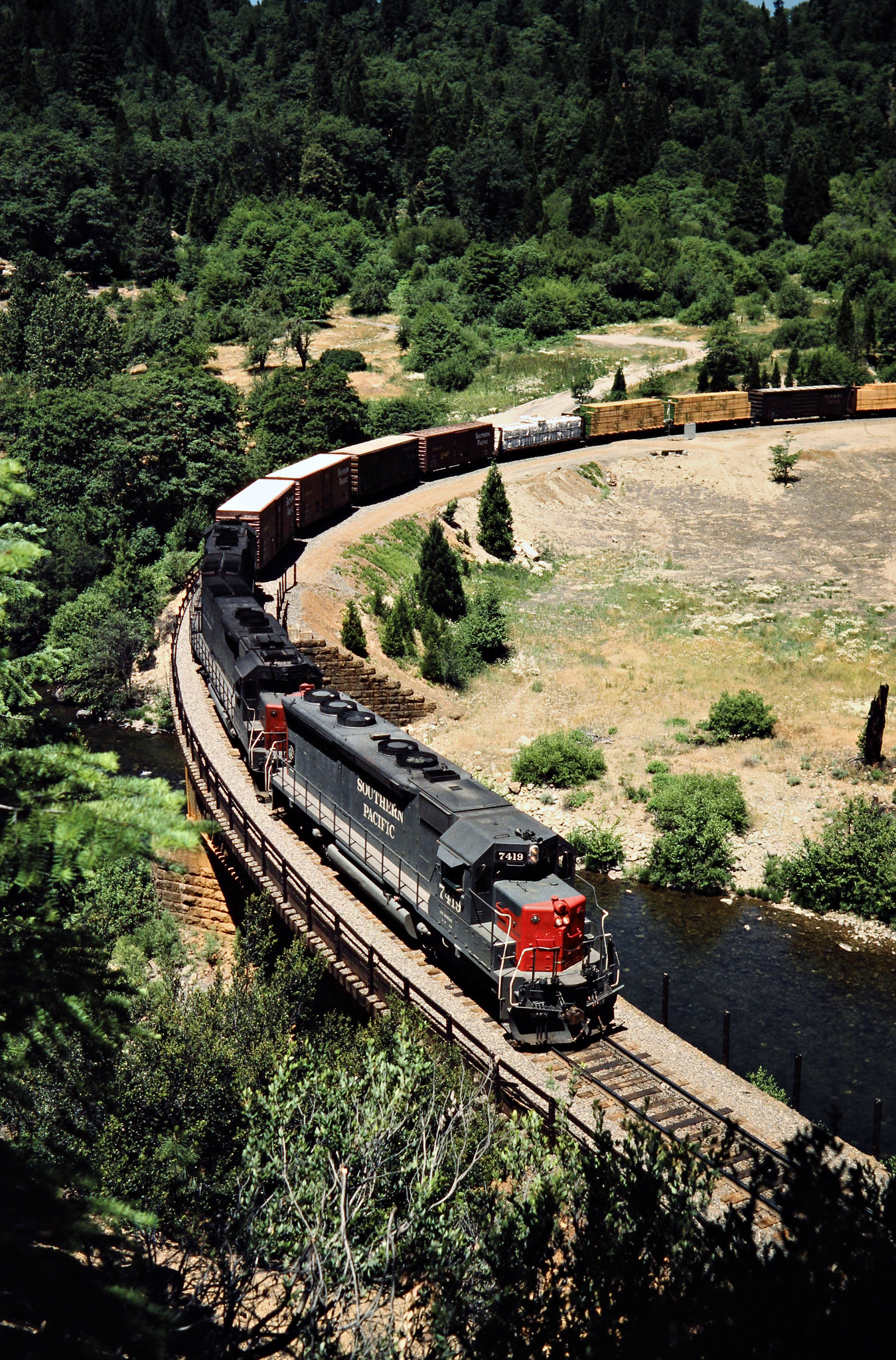 Train Travel | Visit California