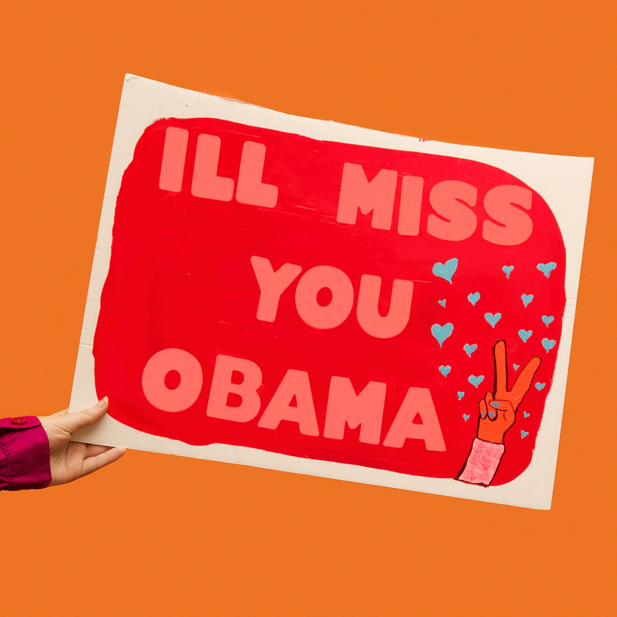 45 Protest Signs_Brandon and Olivia Locher_26_IllMissYouObama