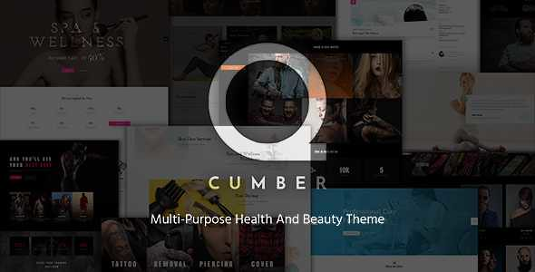 qCumber WordPress Theme free download