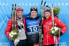 Kowalczyková a Eliassen vyhráli norský Reistadløpet