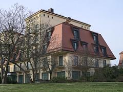 Scharmützelsee, Glubigsee April 2017