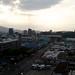 Atardecer de verano en San José, hacia el suroeste 1/ Summer sunset in San José, towards the southwest 1
