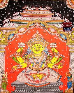 Bhubaneswari, Pati thakur of Maa Subhadra