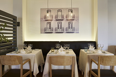 resort VILA PORTO MARE . Alfama Restaurant