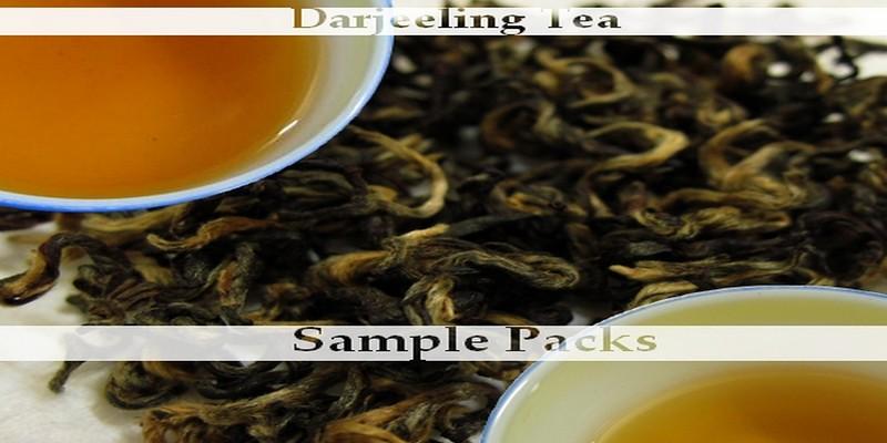Banner of Sample packs
