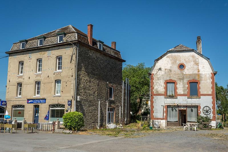 Bourcy