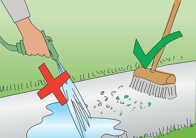 Consejos para ahorrar agua en el hogar diario ecologia for Cosas para ahorrar agua