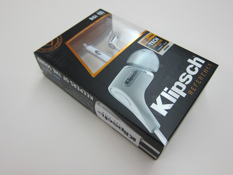 Klipsch Reference R6i - Box