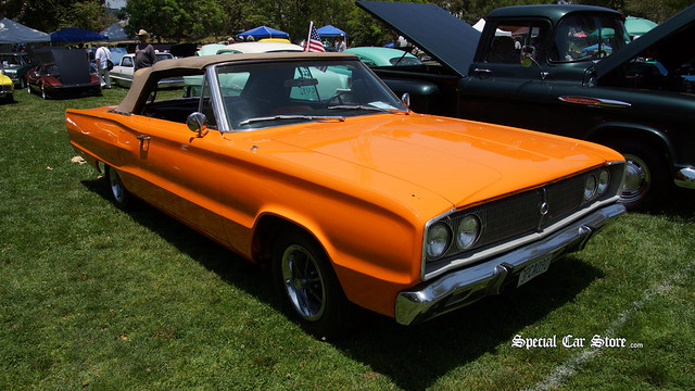 1967 Dodge Cornet 500 R/T