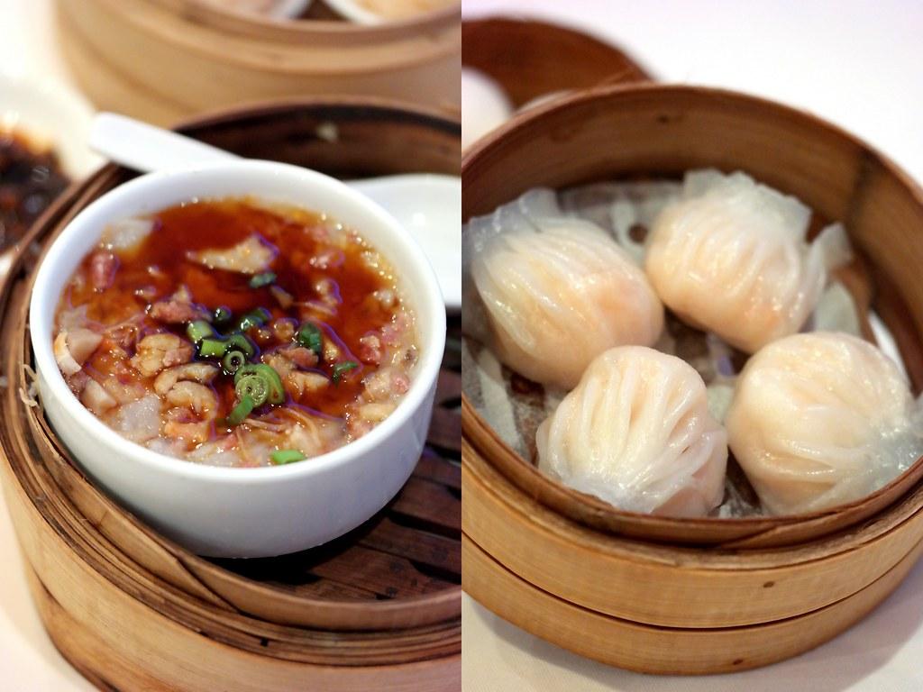 East Ocean Teochew Restaurant: Dim Sum