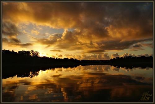 park morning sky lake reflection nature water clouds sunrise pond texas wildlife sony ngc scenic bayou npc vista pasadena canoeing paddling a57 bayareapark armandbayou coth5 wanam3 sunrays5 sonya57