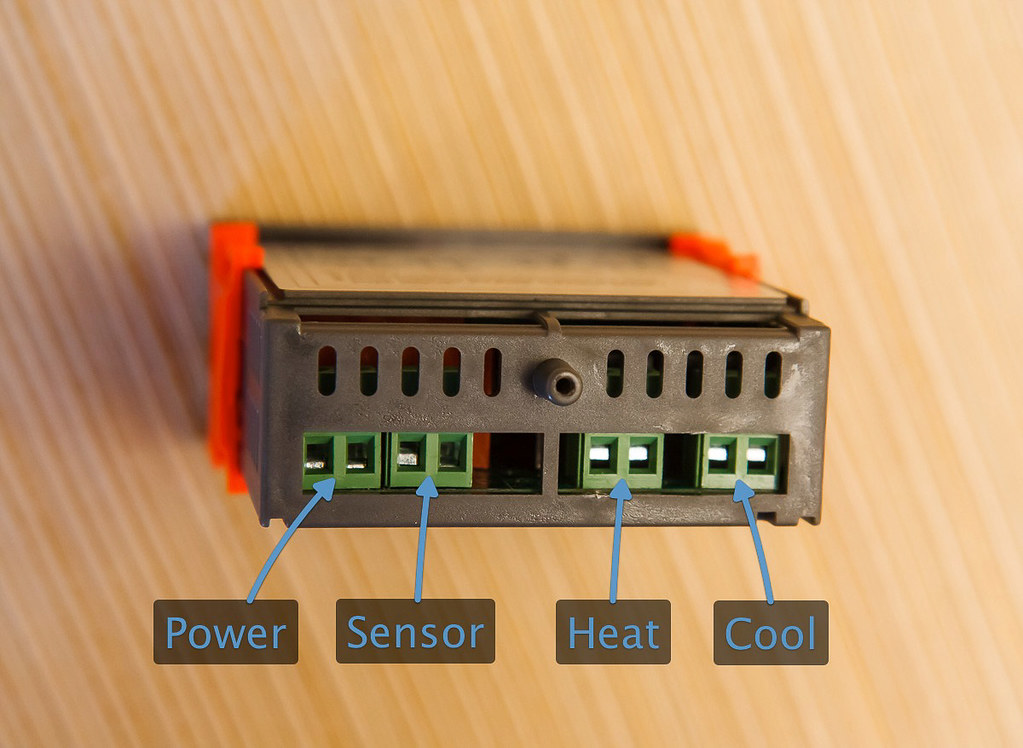 14413087831_5986816fed_b how to make a diy aquarium temperature controller 4 Pin Relay Wiring Diagram at edmiracle.co