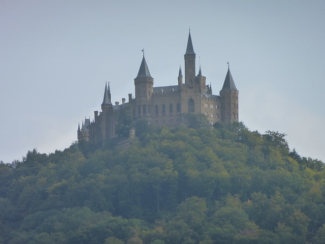 hohenzollern castle by dirtypaws13 - photo #18