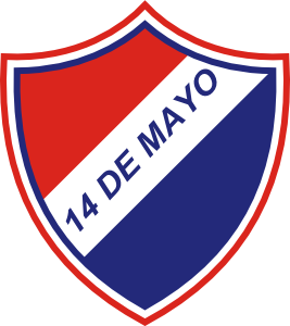 Escudo 14 de Mayo Foot Ball Club