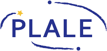 PLALE logo web