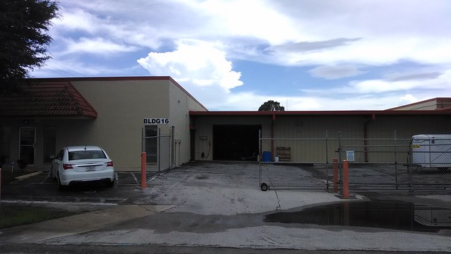 Grout Shields headquarters in Fort Myers, Florida #SWFL #grout