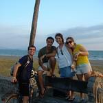 7) Alexander Polk (Costa Rica - student)