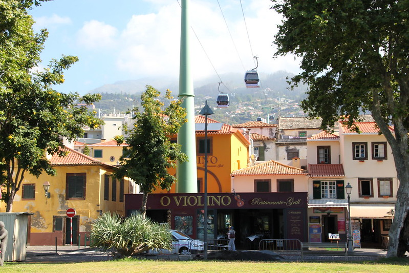 Madeira, Funchal 2014 + ostokset 1714