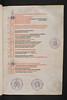 Illustrated calendar in Jenson's Breviary