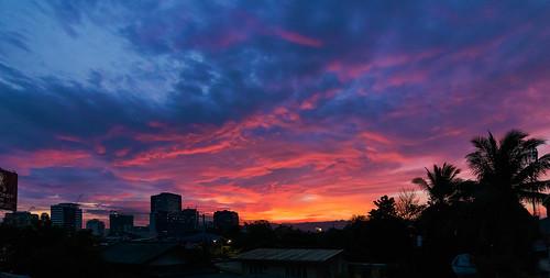 sunset wallpaper building nature cityscape view philippines panoramic views cebu epic hdr panaorama 2014 cebusugbo tokina1116 allansoul
