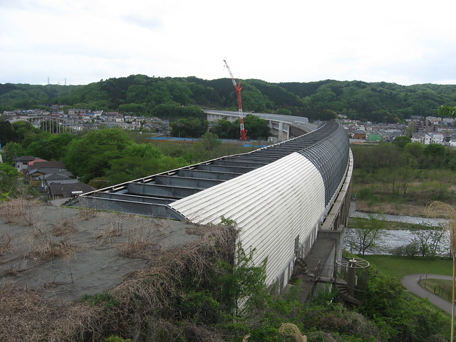 圏央道多摩川橋 (70)