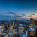 Lights On NYC by Basic Elements Photography