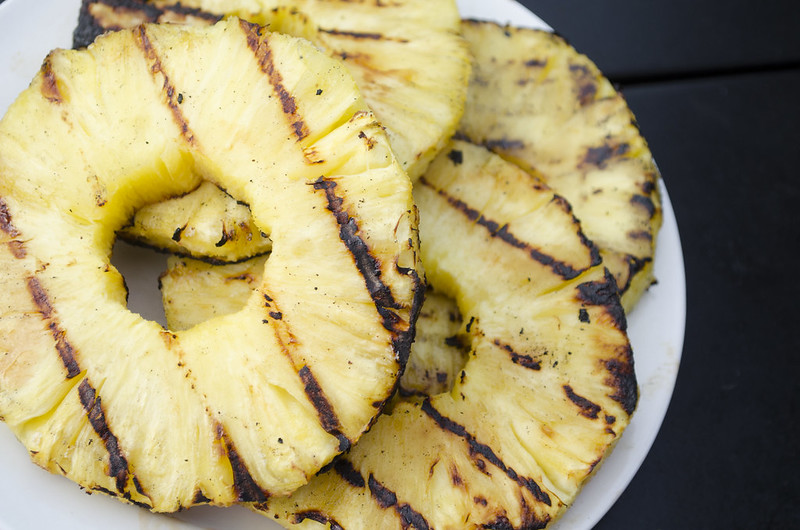 grilled fruit 6