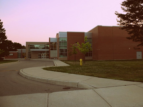 June Rose Callwood Public School