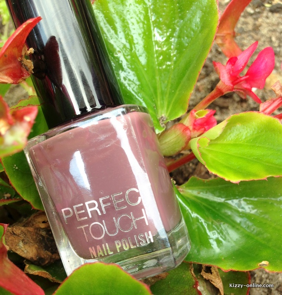 Perfect Touch Nail Polish Nagellak Big Bazar Swatch Swatches