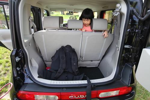 Hokkaido Car Rental Orix