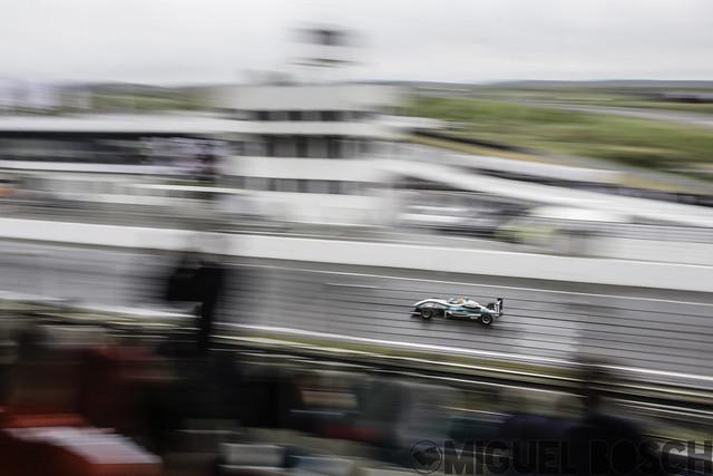 Zandvoort Masters. Round 3 Circuit Park Zandvoort 5 July 2014