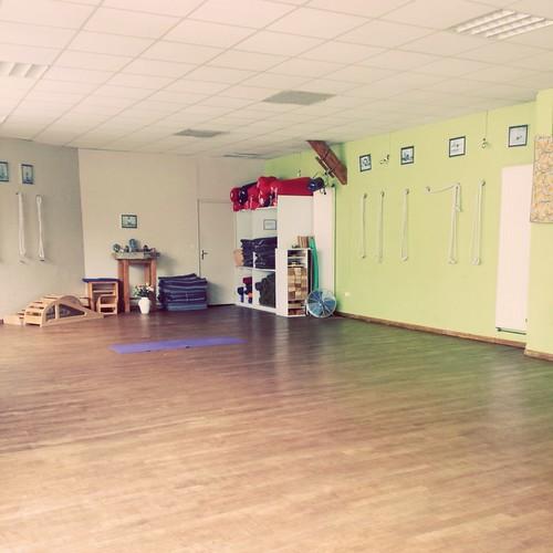 Studio de Iyengar Yoga