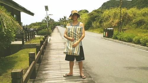花蓮石梯坪-露營-石灰岩海岸 (7)