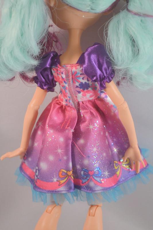 Malucia Doll