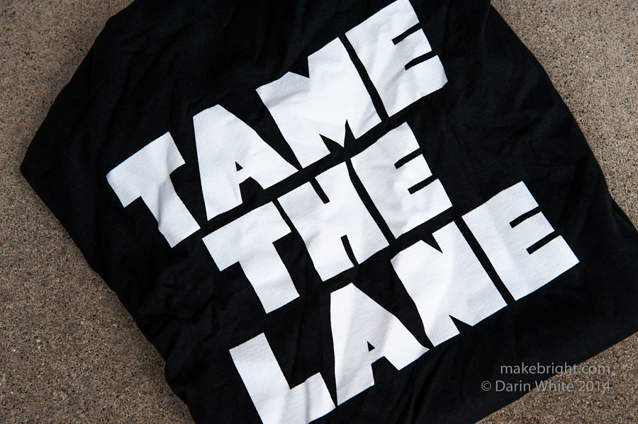 Tame the Lane - July 2014 200