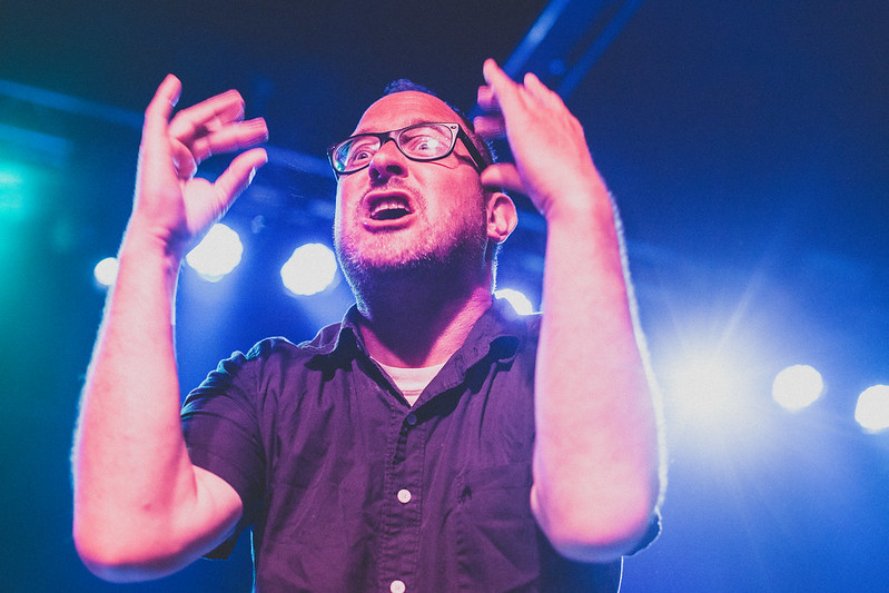 The Hold Steady