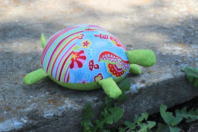 Turtles 5
